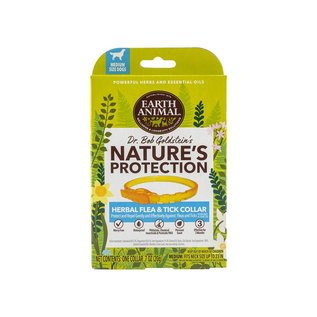 Earth Animal Earth Animal - Herbal Flea & Tick Collar Dog Medium