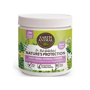 Earth Animal Earth Animal - Flea Powder (no yeast) 8oz