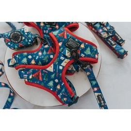 Sassy Woof Sassy Woof - Camping Harness Large