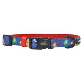 Sassy Woof Sassy Woof - Camping Collar Medium