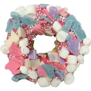 K9 Granola - Cotton Candy Donut