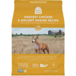 Open Farm Pet Open Farm - Harvest Chicken  Ancient Grains 11#