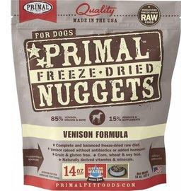 Primal Primal - Freeze Dried Venison 14oz