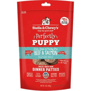 Stella and Chewy's Stella - Puppy Beef Freeze Dried  14oz