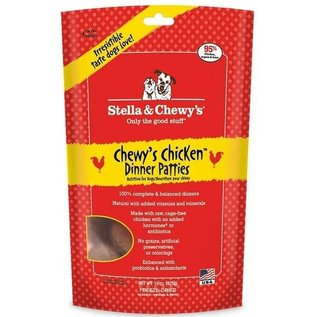 Stella and Chewy's Stella - Chicken Freeze Dried 14oz