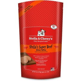 Stella and Chewy's Stella -  Beef Freeze Dried 14oz