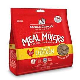 Stella and Chewy's Stella - Freeze Dried Chicken Mixer 18 oz