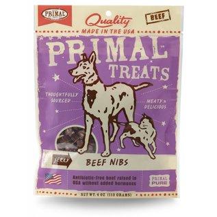 Primal Primal - Beef Nibs