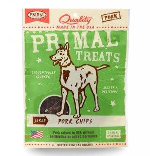 Primal Primal - pork chips