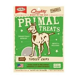 Primal Primal - turkey chips