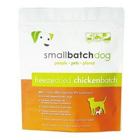 Small Batch Small Batch  - Freeze Dried Chicken 14oz