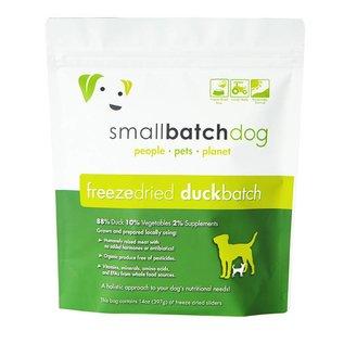Small Batch Small Batch - Freeze Dried Duck 14oz
