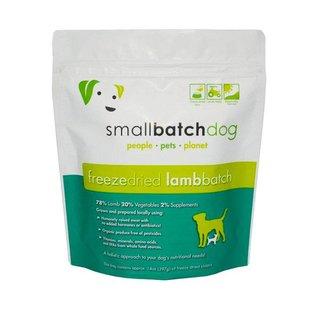 Small Batch Small Batch  - Freeze Dried Lamb 14oz