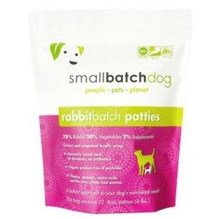 Small Batch Small Batch - Rabbit Sliders 3#