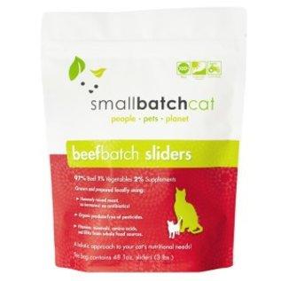 Small Batch Small Batch - CAT Beef Sliders 3#