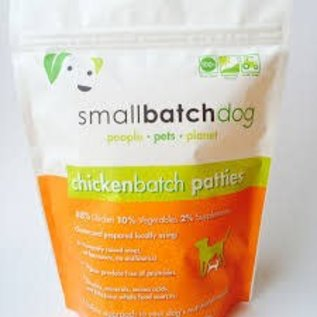Small Batch Small Batch - Chicken Patties 6#