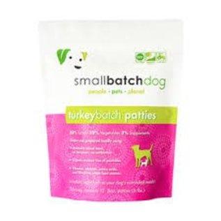Small Batch Small Batch - Turkey Patties 6#