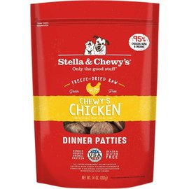 Stella and Chewy's Stella - Freeze Dried Chicken Dinner 25oz