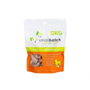 Small Batch Small Batch - Freeze Dried Chicken Hearts 3.5oz