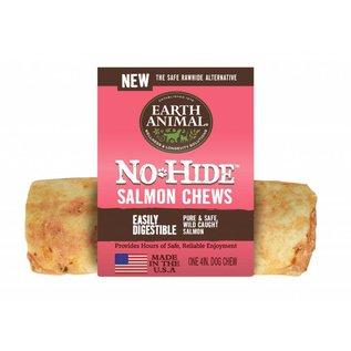 "Earth Animal No Hide  - Salmon Chews 4"""