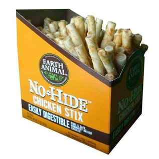 Earth Animal No Hide - Chicken Stix single