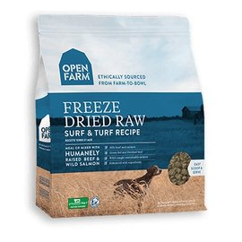 Open Farm Pet Open Farm - Freeze Dried Surf & Turf 13.5oz