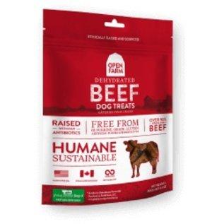 Open Farm Pet Open Farm - Beef Treats 4.5oz