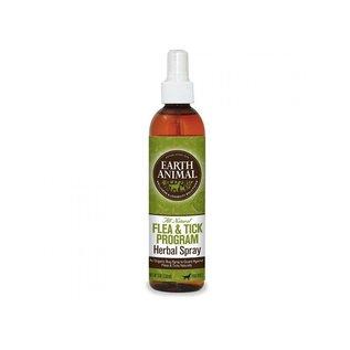 Earth Animal Earth Animal - Flea & Tick Spray 8oz