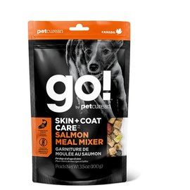 Petcurean Petcurean GO! - Skin & Coat Salmon Mixers 3.5oz