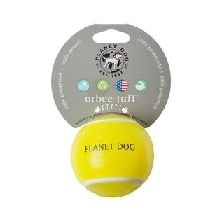Planet Dog Planet Dog - Tennis Ball