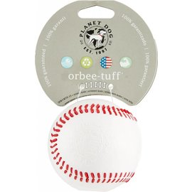 Planet Dog Planet Dog - Orbee Baseball