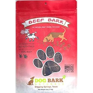 Dog Bark - Beef Bark Treats