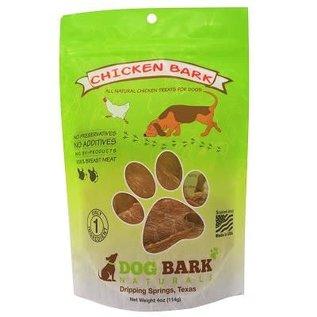Dog Bark - Chicken Bark Treats