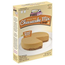 Puppy Cake - Cheesecake Mix