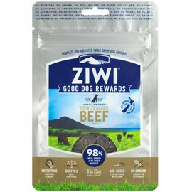 Ziwi Peak Ziwi Peak - Beef Treats 3oz