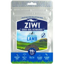 Ziwi Peak Ziwi Peak - Lamb Treats 3oz