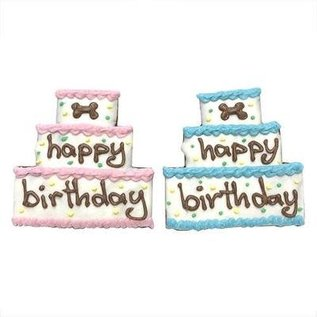 Bubba Rose - Birthday Cake Treat