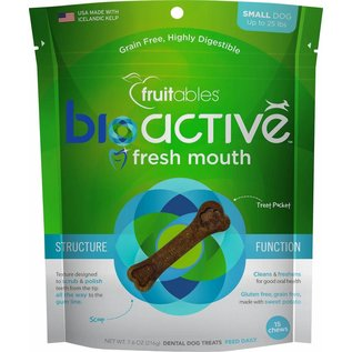 Fruitables - Bioactive Fresh Mouth Small