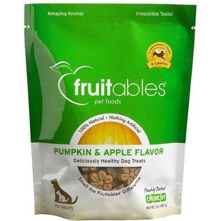 Fruitables - Pumpkin & Apple Crunchy