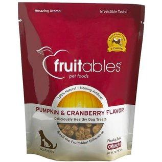 Fruitables - Pumpkin & Cranberry Crunchy