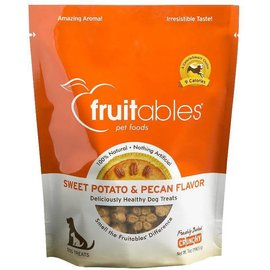 Fruitables - Sweet Potato & Pecan Crunchy