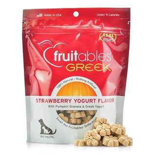 Fruitables Greek Strawberry Yogurt