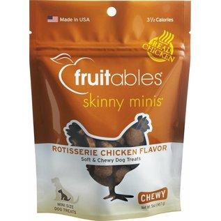 Fruitables - Rotisserie Chicken Skinny Mini