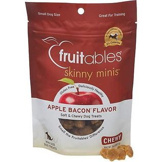 Fruitables - Apple Bacon Chewy