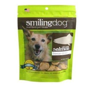 Herbsmith Smiling Dog - Freeze Dried Salmon