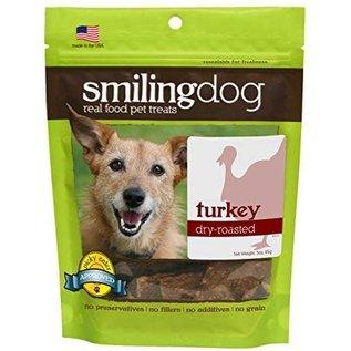 Herbsmith Smiling Dog Turkey Dry-Roasted