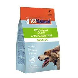 K9 Natural - Freeze Dried Lamb Green Tripe 7 oz