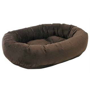 Bowsers - Donut Bed Coffee Cord Small