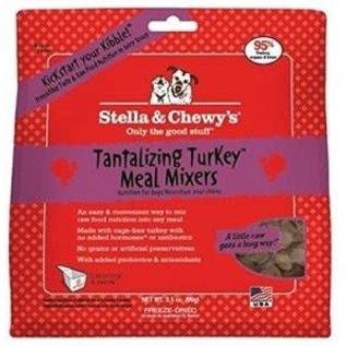 Stella and Chewy's Stella - Freeze Dried Turkey Mixer 8oz