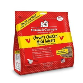 Stella and Chewy's Stella - Freeze Dried Chicken Mixer 8oz